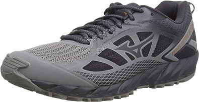 zapatillas mizuno para correr por asfalto