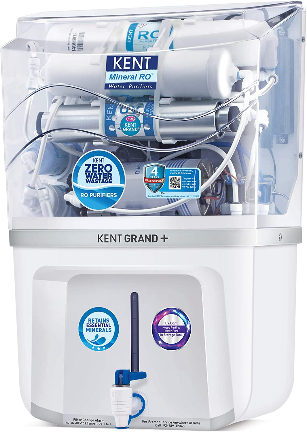 KENT-Grand-Plus-best-Water-Purifier-in-India-for-Home