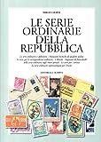Le serie ordinarie della Repubblica
