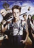 Pan - Viaggio sull'Isola che Non C'è (DVD)