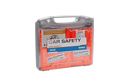 Amazon Com Sortimo I Boxx 72 1000001457 Car Safety Kit Home Kitchen