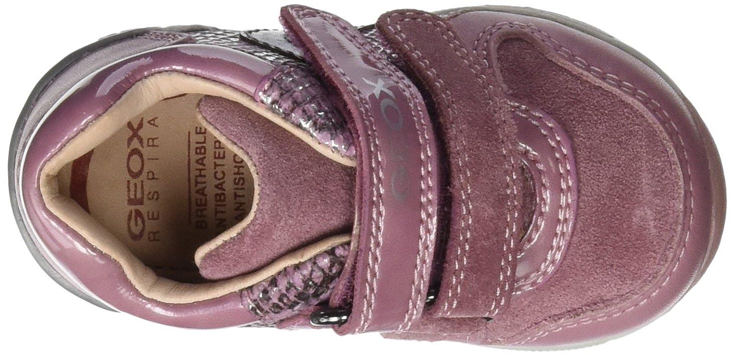 Geox B Rishon B Zapatillas para Beb/és