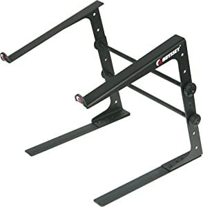 Odyssey LSTANDL-Stand Laptop / Gear Stand With Clamps