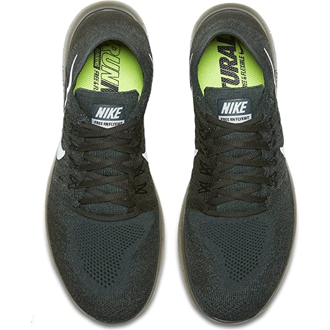 0bd3aa85455a ... where can i buy amazon nike free rn flyknit 2017 mens competition running  shoes basketball 15cc1