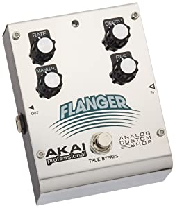 AKAI Analog Custom Shop Flanger