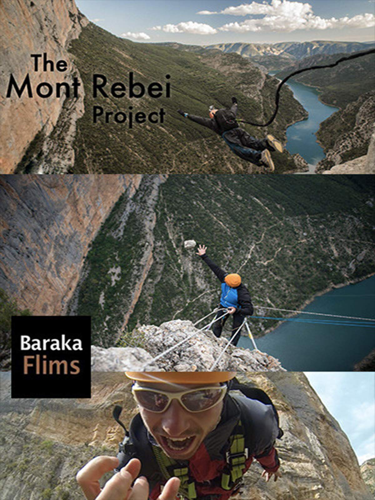 The Mont Rebei Project on Amazon Prime Video UK