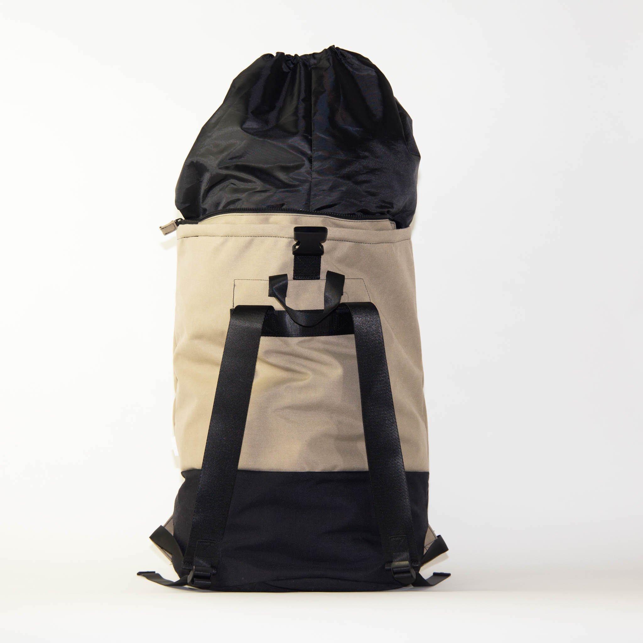 Details about StramperBAG   Laundry bag   College laundry backpack and  hamper  