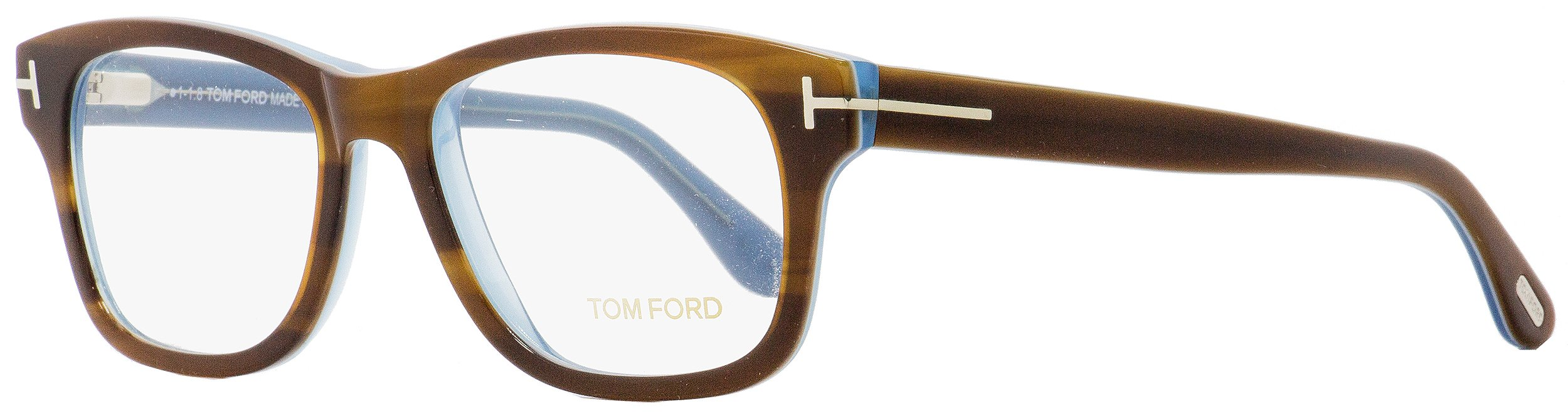 21bb10e389 ... 5429 055 Yellow Brown Havana   Demo Lens 45mm Eyeglasses.  117.95. Eyeglasses  Tom Ford TF 5147 FT5147 056 havana other