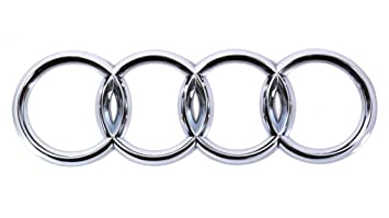 Image result for audi rings