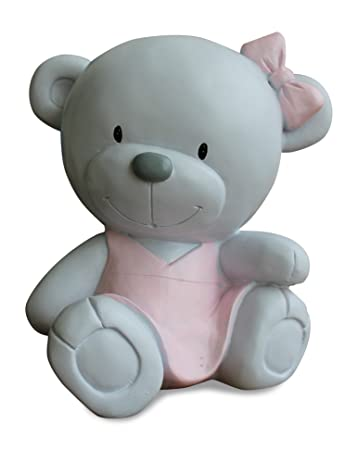Baby Spardose By Greeyoungs 18cm X 187cm Groß Teddy