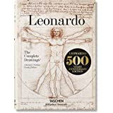 Leonardo. The Complete Drawings (Bibliotheca Universalis)