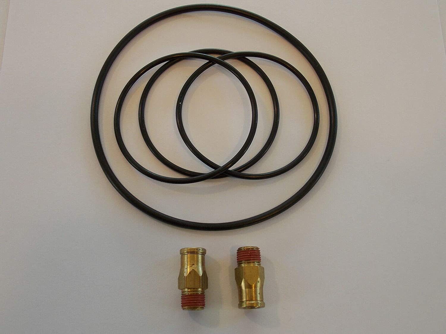 Online Auto Supply Replacement O-Ring and Fittings for Coats Tire Changer Rotary Coupler Coupling
