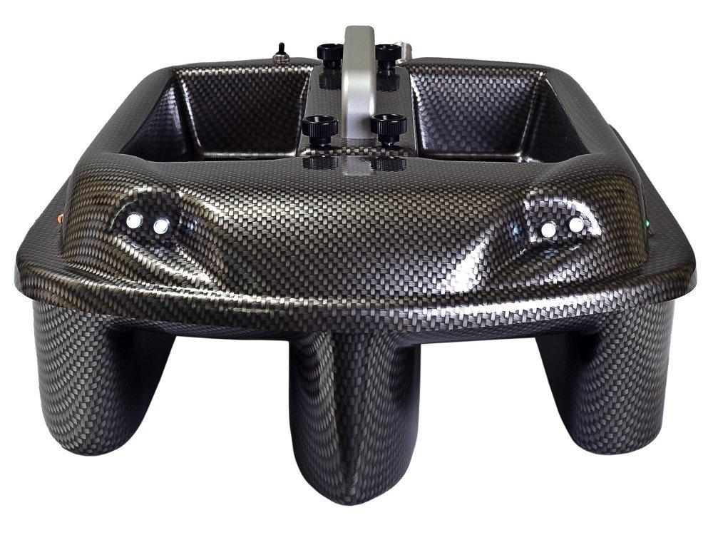 Phantom Futterboot Front