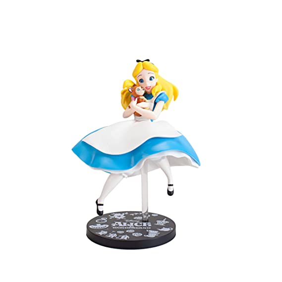 Sega Alice In Wonderland Alice Premium Figures by Matching World
