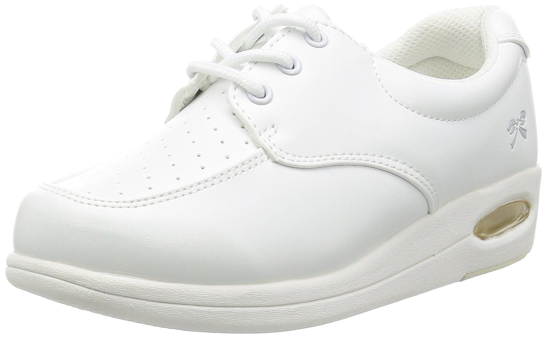 [マリアンヌ] ナースシューズ No.3850E B002YSDIDC 23.0 cm|ホワイト ホワイト 23.0 cm