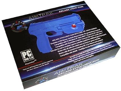 wii mame light gun games