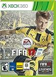 FIFA 17 - Xbox 360 - Standard Edition
