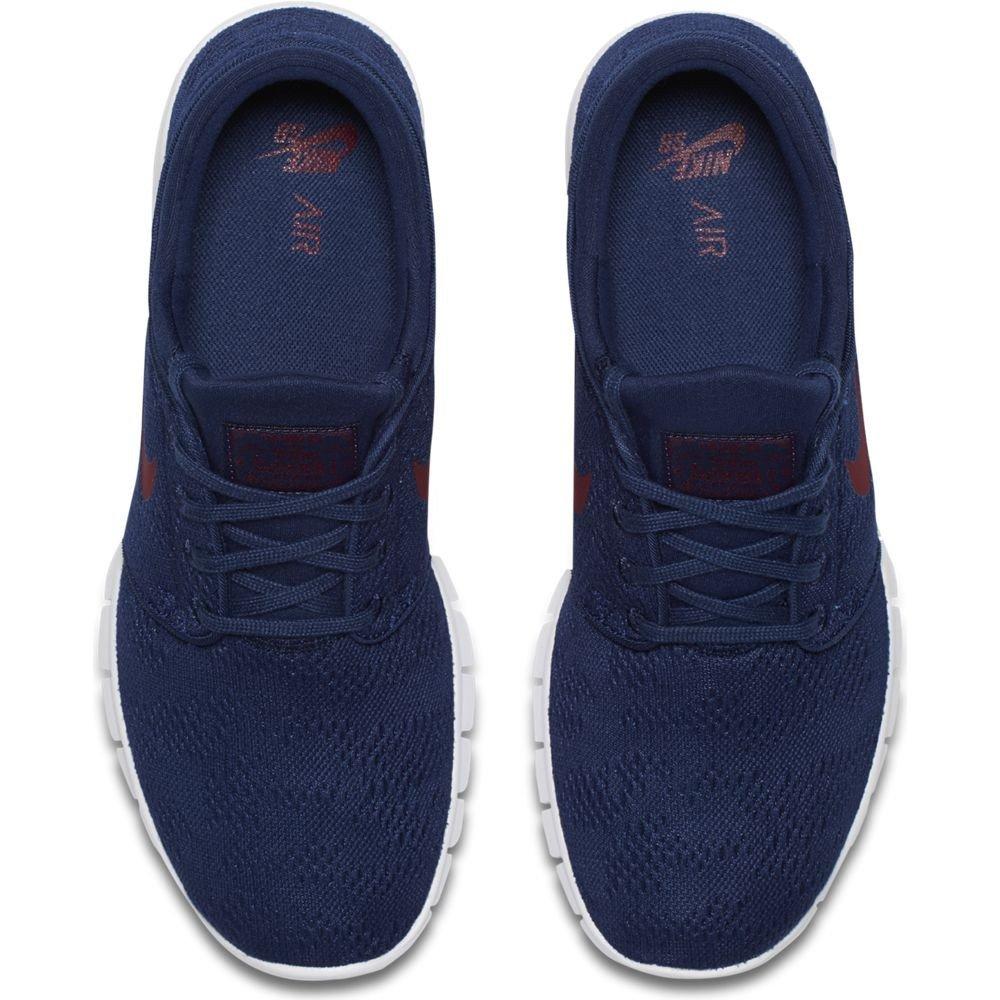 half off 0add5 9b09b BUTY NIKE STEFAN JANOSKI MAX 631303 469 - 8, 5  Amazon.co.uk  Shoes   Bags