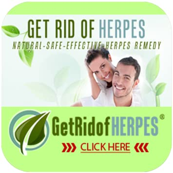 Get Rid Of Herpes Cure