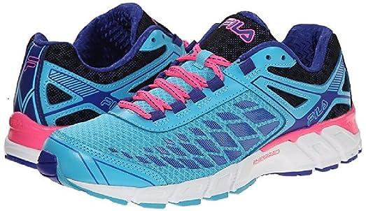Fila Kids Dashtech energized Athletic shoe (12)