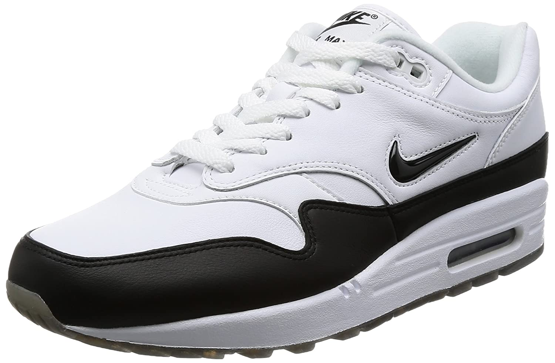 Großhandel Nike Men's Air Max 1 Premium SC Jewel WhiteBlack