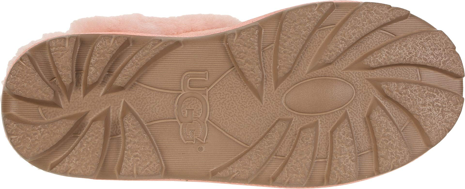 UGG Women's Coquette Slipper, Sunset, 8 M US by UGG