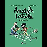 Anatole Latuile, Tome 13 : Et qu'ça saute ! (French Edition)