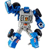 """TRANSFORMERS - 3.75"""" Beachcomber Action Figure  - Power of the Primes - Kids Toys - Ages 8+"""