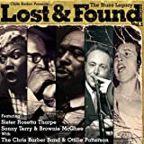 Chris Barber Presents The Blues Legacy: Lost & Found Series Volume 1