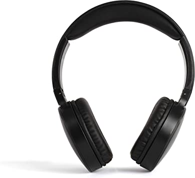 Clip Sonic Technology tes164 N Auricular Bluetooth para Smartphone/iPhone/Tablet/PC/iPod Negro: Amazon.es: Electrónica