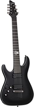 Schecter Blackjack SLS C-7 Active 7-String Electric Guitar