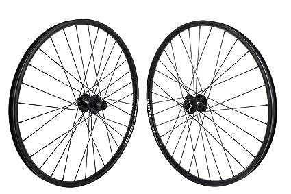 amazon wheel master wheels 27 5 alloy mountain disc double Bo Shi Hu wheel master wheels 27 5 alloy mountain disc double wall quot 27 5in set 23 qr blk