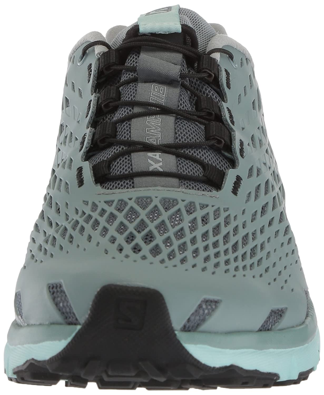 Salomon Women's XA W Amphib W XA Trail Running Shoe B073K1TZN3 Trail Running 973807