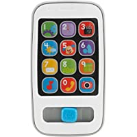 Fisher-Price Laugh & Learn Smart Phone [English]