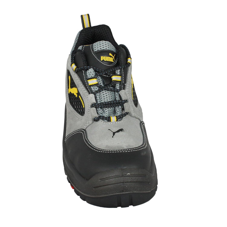 calzado seguridad hombre puma