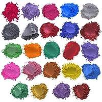Poseca - Juego de pigmentos en Polvo