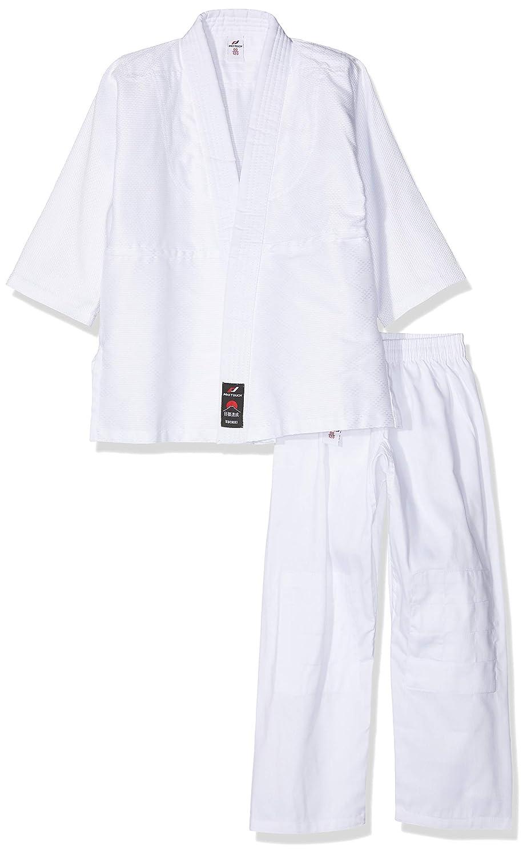 Pro Touch Kuchiki - Traje de Judo Infantil: Amazon.es: Ropa ...
