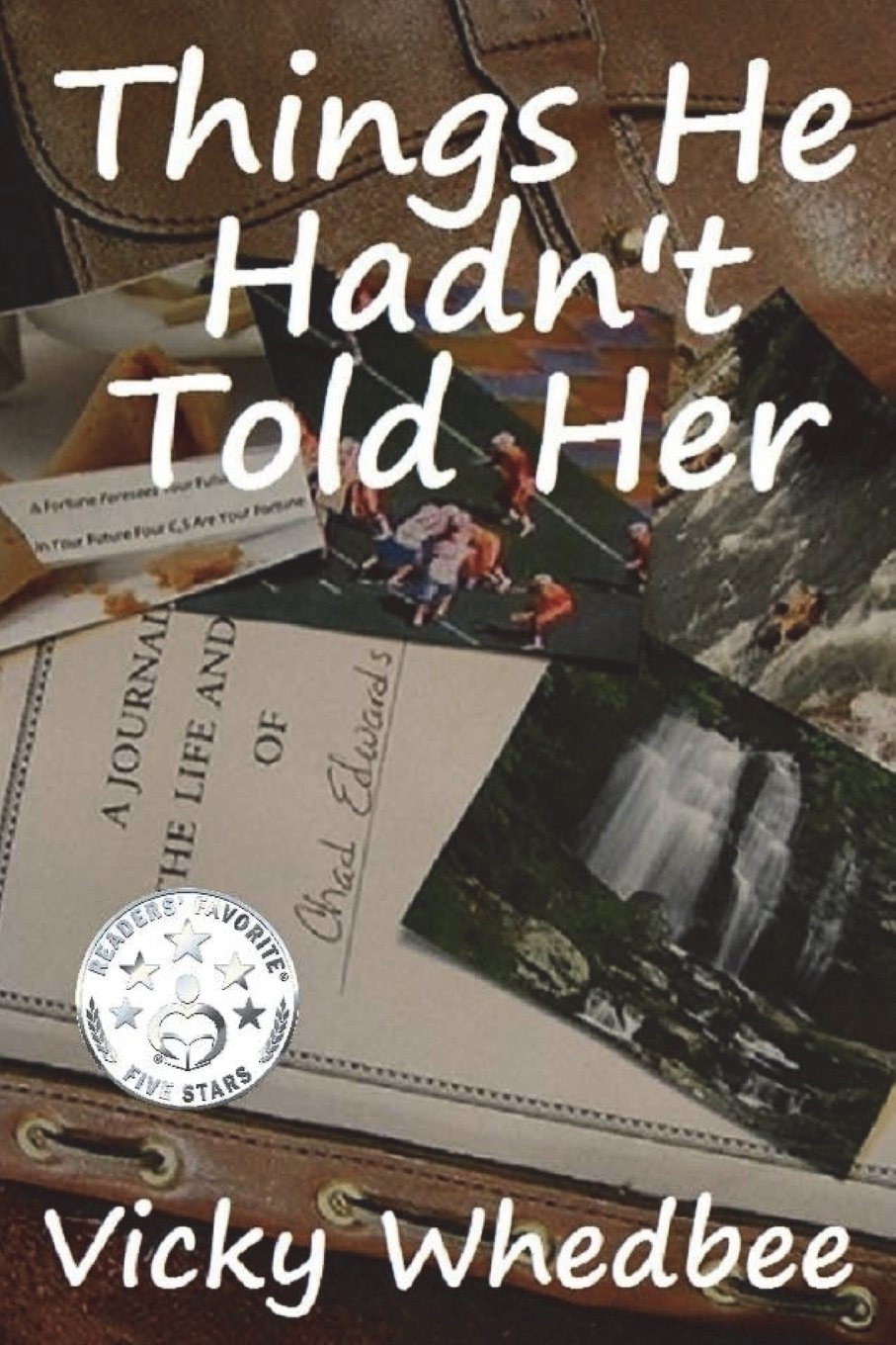 Download Things He Hadn't Told Her ebook