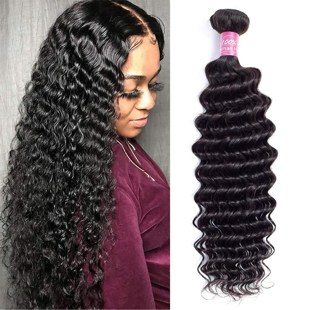 10A Brazilian Deep Max 43% OFF Wave Human Hair 26