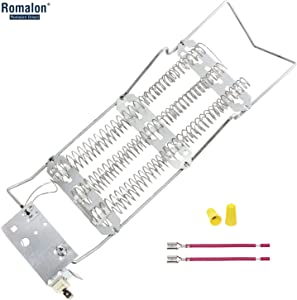 WP4391960 4391960 Dryer Heating Element Kit Compatible With Whirlpool Kenmore Dryer AP6009347 696579 693298