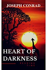 Heart of Darkness: A Joseph Conrad Trilogy (Modern Library 100 Best Novels) Kindle Edition