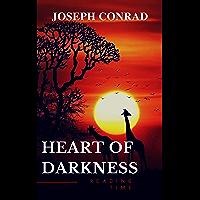 Heart of Darkness: A Joseph Conrad Trilogy (Modern Library 100 Best Novels)