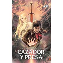 Cazador y presa: Novela de fantasía juvenil (Los moradores del cielo nº 1) (Spanish Edition) Apr 1, 2014