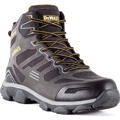 ea3ec5c2dd7 DEWALT Men's Crossfire Mid Athletic Aluminum Toe Shoe, Style No. DXWP10006