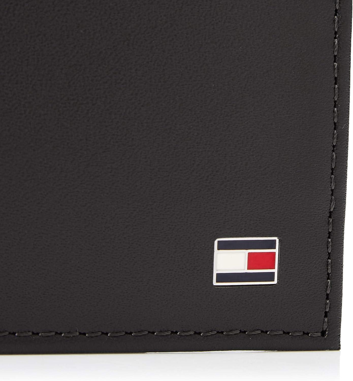 Tommy Hilfiger Eton Mini CC Wallet Cartera para Hombre
