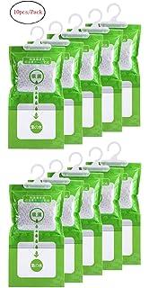 Amazon.com: ZMFH - Bolsa para colgar con absorción de ...