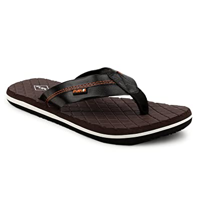 best prices outlet for nice Fuel Brown Thong Flip Flop uMww3p2