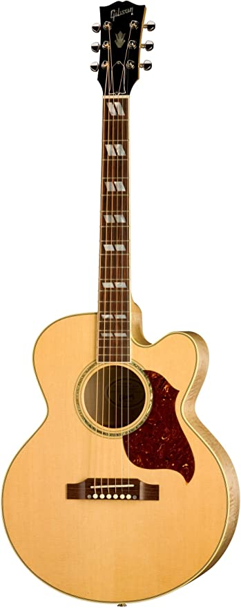 ACOUSTIC GUITAR ROSETTE SOUND HOLE 165 INLAY