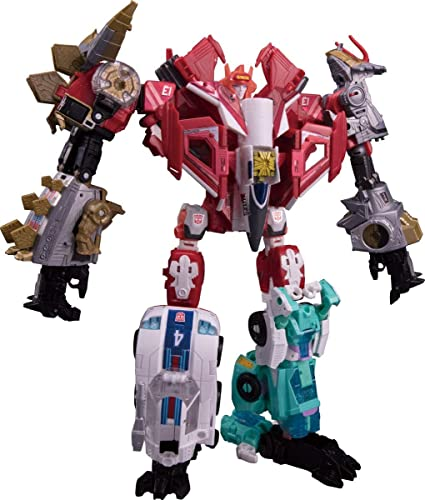 Amazoncom Hasbro Transformers Generations Power The Primes Elita