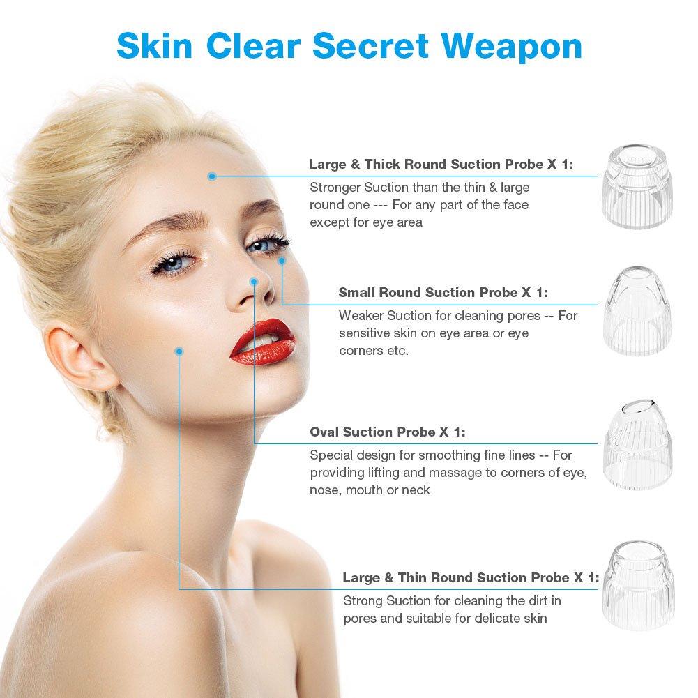 Vacuum facial massage: reviews. Vacuum facial massage: step by step description, efficiency